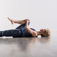 Adult Stretch and Strengthening