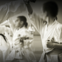 Karate Ages 8-12