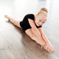 Ballet/Jazz Combo