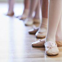Ballet/Modern Combo
