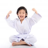 Karate Ages 5-7